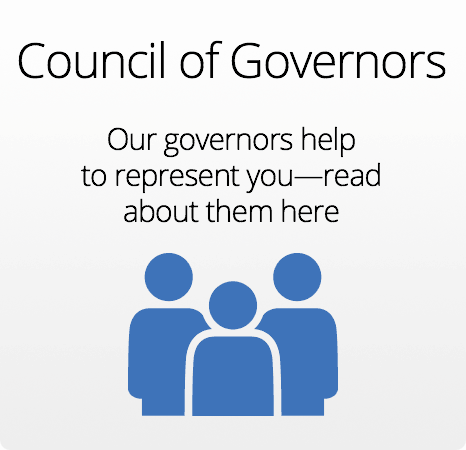 Council of Governors