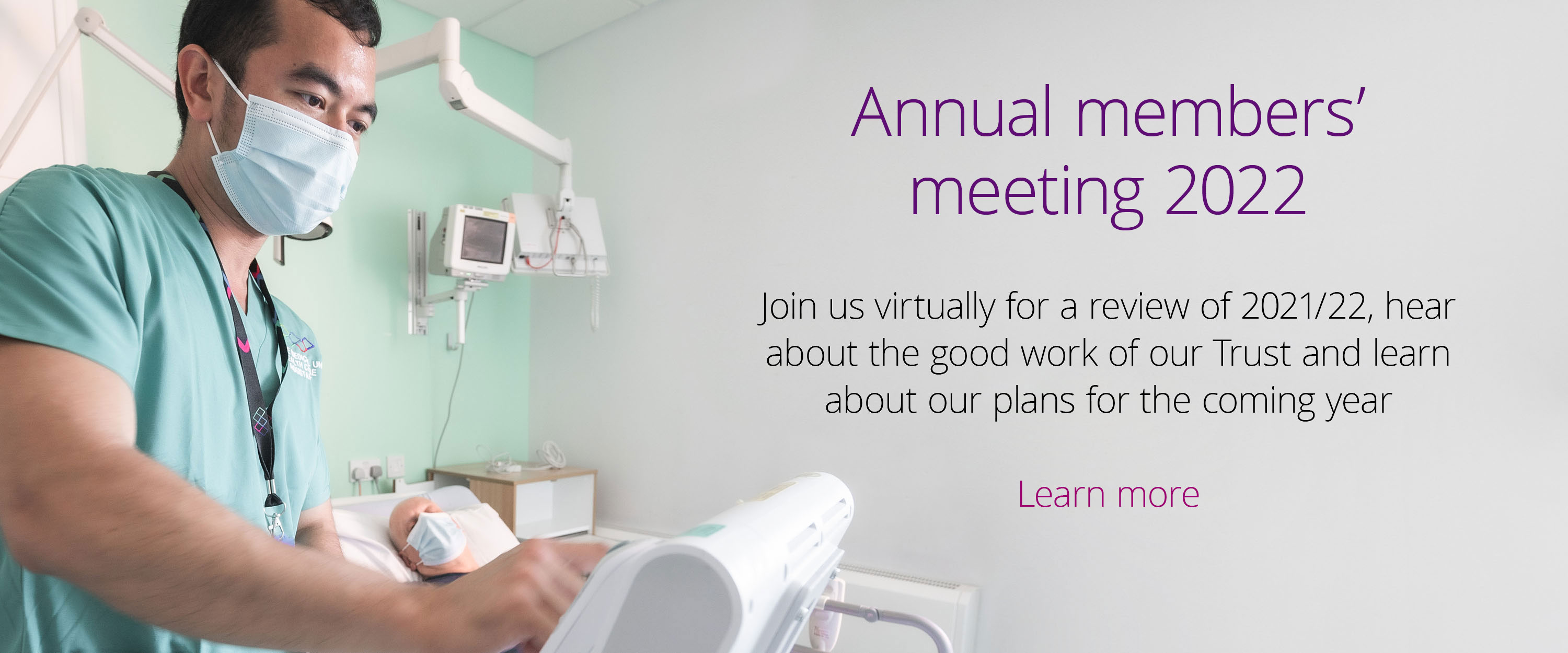 Annual Members' Meeting