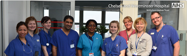 Intensive Care Unit achieves Customer Service Excellence standard