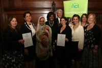 Innovative service to help women with FGM wins two awards