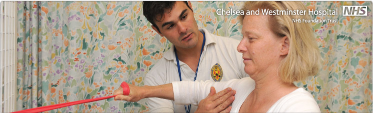 Pioneering partnership to improve care for patients with muscle and joint problems