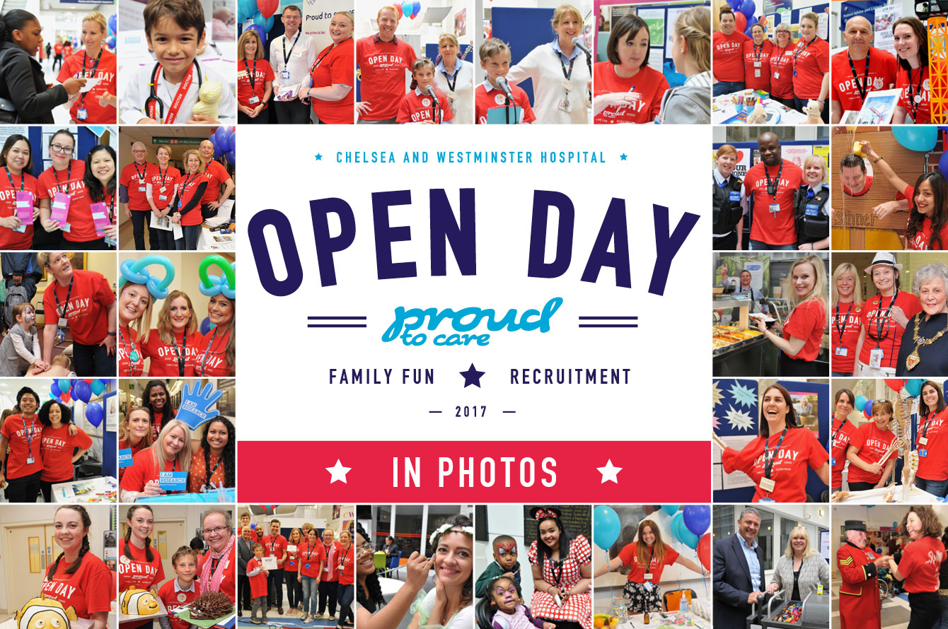 Fantastic turnout at 11th annual Open Day