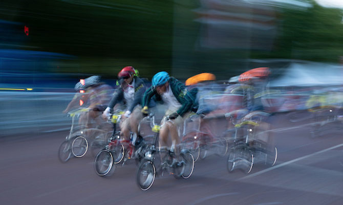 Prudential RideLondon—next weekend 3–4 August