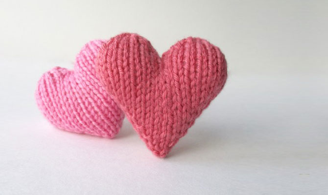 Hearts for our hospitals