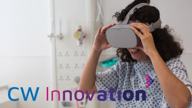 CW Innovation programme—one year on