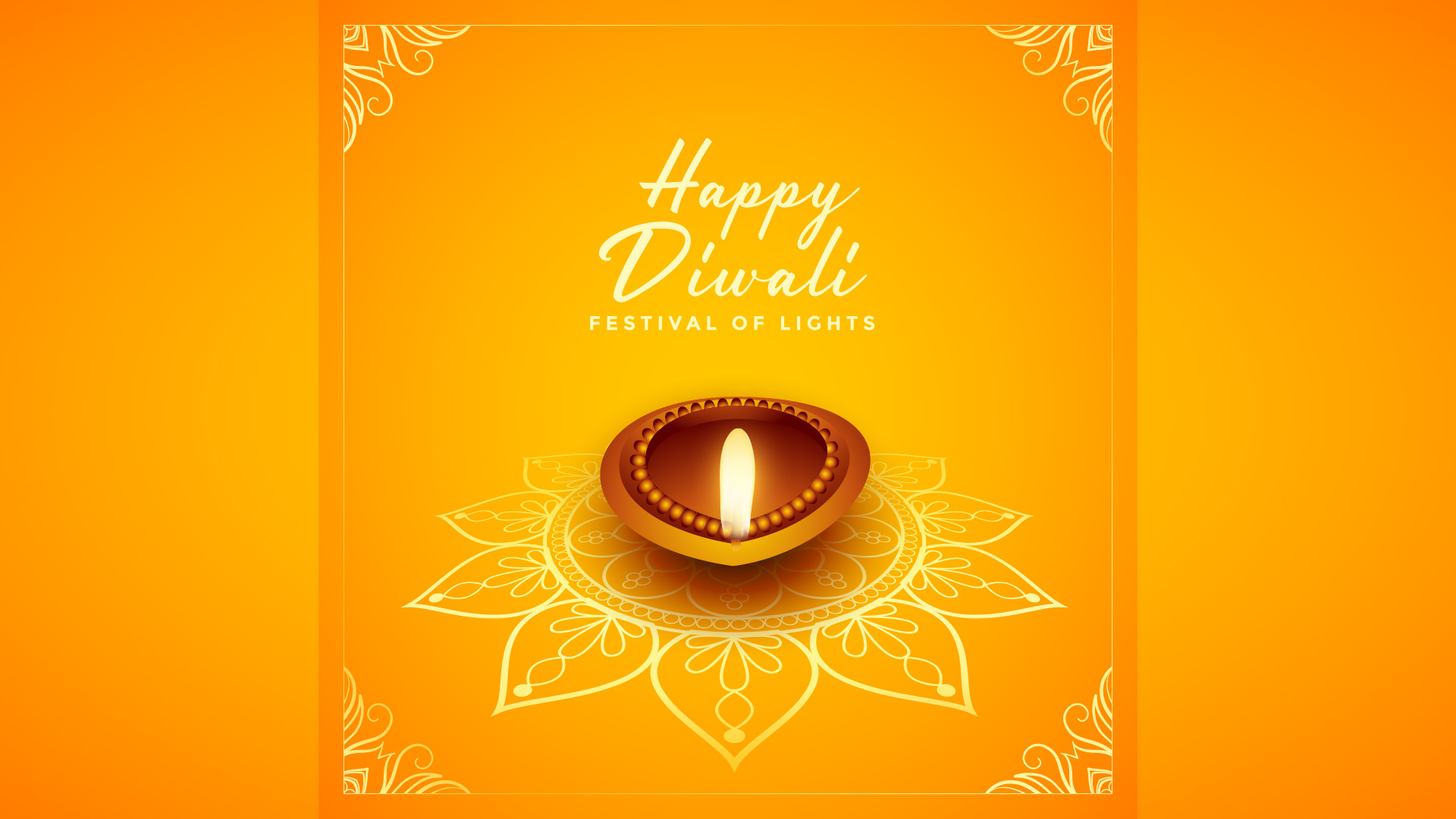 Day 2 Diwali 16 9