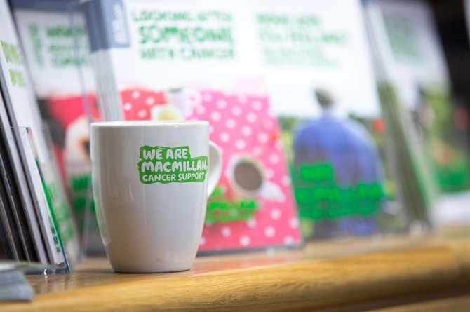 Macmillan Information and Support Centre