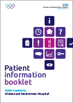 CW Inpatient Information Booklet
